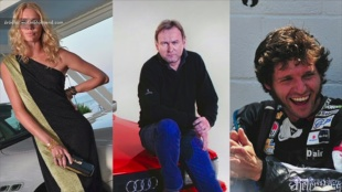 """Top Gear"" ma następców Clarksona, Hammonda i Maya [video]"
