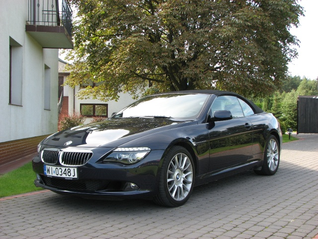 2010 bmw 650i cabrio related infomation specifications weili automotive network. Black Bedroom Furniture Sets. Home Design Ideas