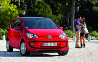 Volkswagen Up! 1.0 kontra Ford KA 1.2
