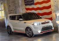 Kia Soul Red Zone [galeria]