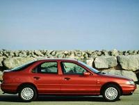 Ford Mondeo I (1993 - 1996)