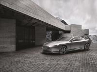 Aston Martin DB9 GT Bond Edition. Być jak James Bonad [galeria]