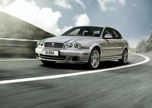 Jaguar X-Type I (2001 - 2009)