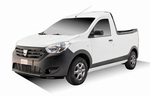 Dacia Dokker Pick Up od Kolle
