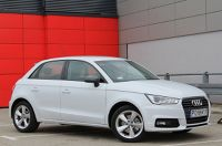 Audi A1 Sportback 1.4 TFSI 125 KM. Test, dane i cena [video]