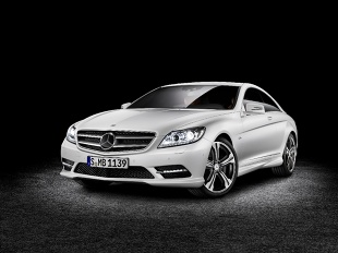 Mercedes-Benz CL 500 4MATIC Grand Edition