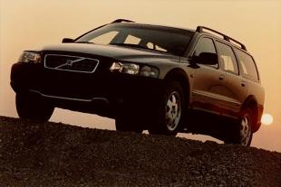 Volvo V70XC Cross Country