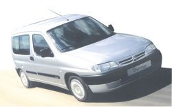 Citroen Berlingo 2,0 HDI
