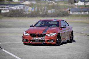 Tuning  BMW 4 Coupe [galeria]