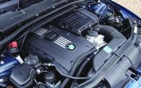 Fot. BMW: Silnik 3,0 l Twin Turbo
