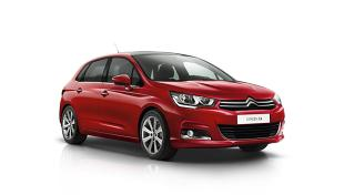 Citroen C4 po face-liftingu
