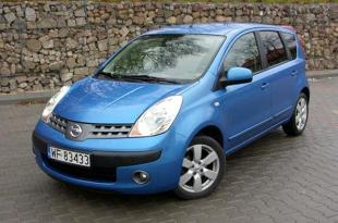 Nissan Note kontra Renault Grand Modus