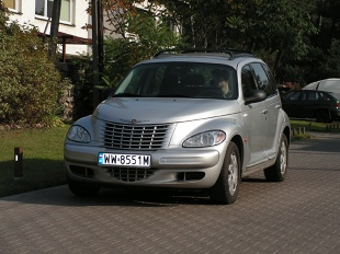 Chrysler PT Cruiser 1.6