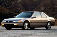 Honda Accord IV (1990 - 1993)