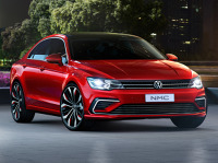 VW New Midsize Coupe [galeria]