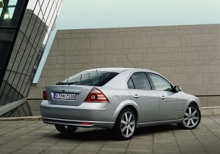 Ford Mondeo III (2000 - 2007)