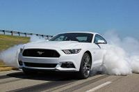 Nowy Mustang z pakietem Performance Pack