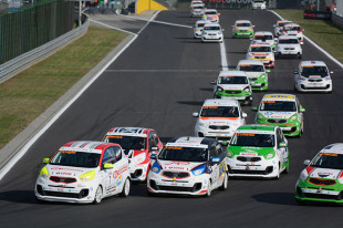 Kia Lotos Race. Emocje na Hungaroringu