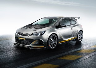 Nowy Opel Astra OPC EXTREME