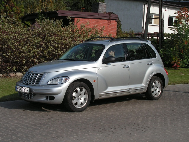 chrysler pt cruiser zdjecia with Chrysler Pt Cruiser 1 6 Ryszard Polit on Zdjecia additionally Chrysler Pt Cruiser 1 6 Ryszard Polit likewise 442035 18 awaryjne Samochody Do 9 Lat Renault Fiat Opel Alfa Romeo Mercedes further Pt Crusier 36408347 moreover Wahacz chrysler pt Cruiser 2 0 141km lc 20 4606 14652 100571.