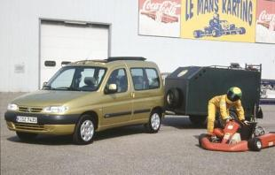 Citroën Berlingo (od 1996)