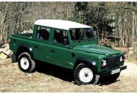 Land Rover Defender II (1990 - 2007)