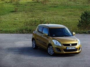 Suzuki Swift 1.2 VVT-i
