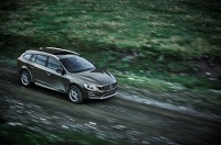 Volvo V60 Cross Country. Cena od 140 200 zł [galeria]