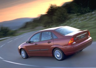Ford Focus I (1998 - 2005) Sedan