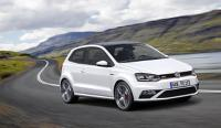 VW Polo GTI po faceliftingu