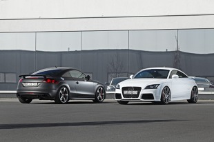 Audi TT RS od HPerformance [galeria]