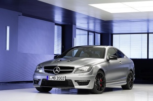 Mercedes-Benz C63 AMG 507 Edition