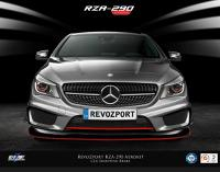 Mercedes CLA 45 AMG Shooting Brake po tuningu