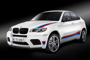 BMW X6 M Design Edition [galeria]