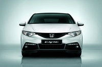 Honda Civic Aero Pack