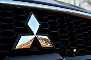 Dobry rok dla Mitsubishi Motors Corporation