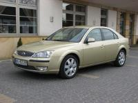 Ford Mondeo kontra Opel Vectra