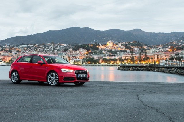 Image Result For Audi A Iii Sportback Tfsi Attraction