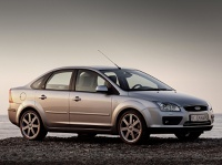 Ford Focus II (2005 - 2010)