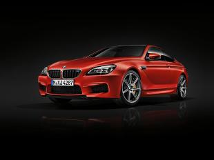 BMW M6 z pakietem Competition [galeria]