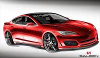 Saleen Tesla Model S [galeria]