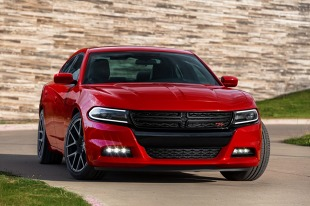 Dodge Charger po faceliftingu [galeria]