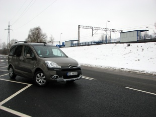 Citroen Berlingo XTR