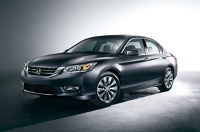 Honda Accord 2013 - USA
