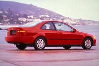 Honda Civic V (1992 - 1995)