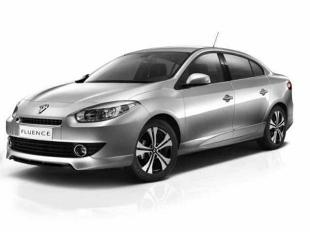 Renault Fluence w wersji Sport Way