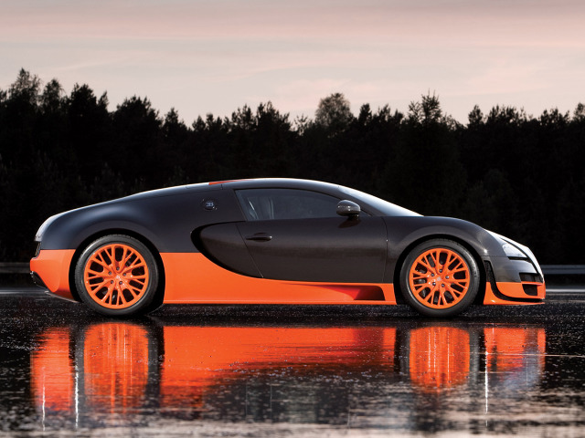 egzotyki w nowym filmie need for speed bugatti veyron super sport world record edition fot. Black Bedroom Furniture Sets. Home Design Ideas