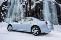 Chrysler 300C Glacier Edition