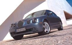 Jaguar S – Type