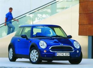 Mini One kontra VW New Beetle